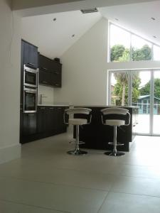 Kitchen extension Station Rd Epping 3