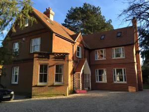 Two storey side extension - Bishops Stortford